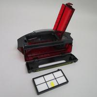 iRobot Roomba 886 - Bac à poussière et son filtre