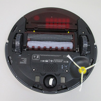 iRobot Roomba 886 - Vue de dessous