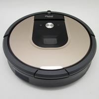 iRobot Roomba 966  - Vue de face