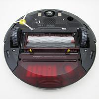 iRobot Roomba 966  - Vue de dessous