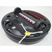 iRobot Roomba 980 - Brosses principale et latérale