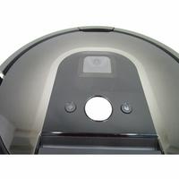 iRobot Roomba 980 - Bandeau de commandes