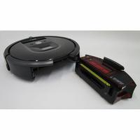 iRobot Roomba 980 - Réservoir à poussière accessible par l'arrière