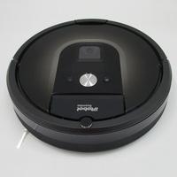 iRobot Roomba 980 - Vue de face