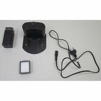 iRobot Roomba e5158 - Station de charge et accessoires fournis