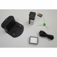 iRobot Roomba i7 i7158 - Station de charge et accessoires fournis