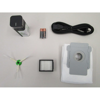 iRobot Roomba i7+ i7558 - Accessoires fournis de série