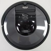 iRobot Roomba i7+ i7558 - Vue de dessus