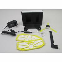 Karcher RC3 Premium - Station de charge et accessoires fournis