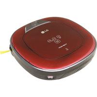 LG VR8600RR Home-Bot Turbo - Vue principale