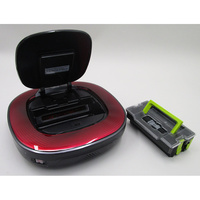 LG VR8600RR Home-Bot Turbo - Réservoir à poussière sorti