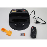 LG VR8600RR Home-Bot Turbo - Accessoires fournis de série