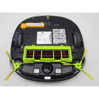 LG VR8600RR Home-Bot Turbo - Vue de dessous