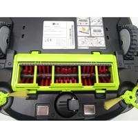 LG VR8600RR Home-Bot Turbo - Brosse principale