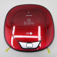 LG VR8600RR Home-Bot Turbo - Vue de face