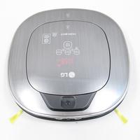 LG VR9647PS Home-Bot Turbo+ Homeguard - Vue de face