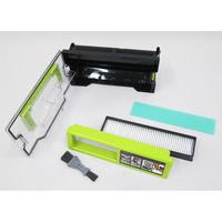 LG VR9647PS Home-Bot Turbo+ Homeguard - Bac à poussière et son filtre