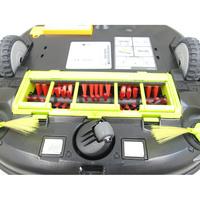 LG VR9647PS Home-Bot Turbo+ Homeguard - Accès à la brosse principale