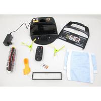 LG VR9647PS Home-Bot Turbo+ Homeguard - Accessoires fournis de série