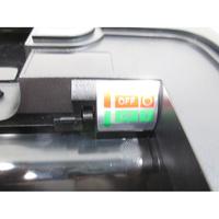 Neato Botvac Connected - Interrupteur marche/arrêt