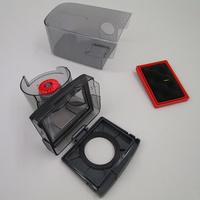 Samsung PowerBot SR1FM7010UG(*8*) - Bac à poussière et son filtre