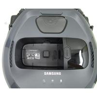 Samsung PowerBot SR1FM7010UG(*8*) - Réservoir à poussière accessible par le haut