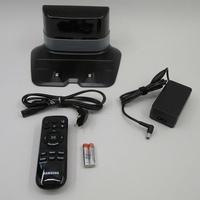 Samsung PowerBot SR1FM7030WB(*10*) - Station de charge et télécommande