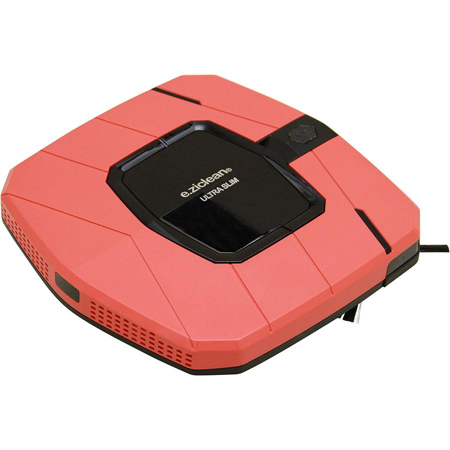 E.Ziclean Ultra Slim Red V2 - Vue principale
