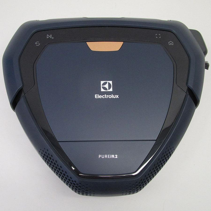 Electrolux Pure i9.2 PI92-4STN - Vue de dessus