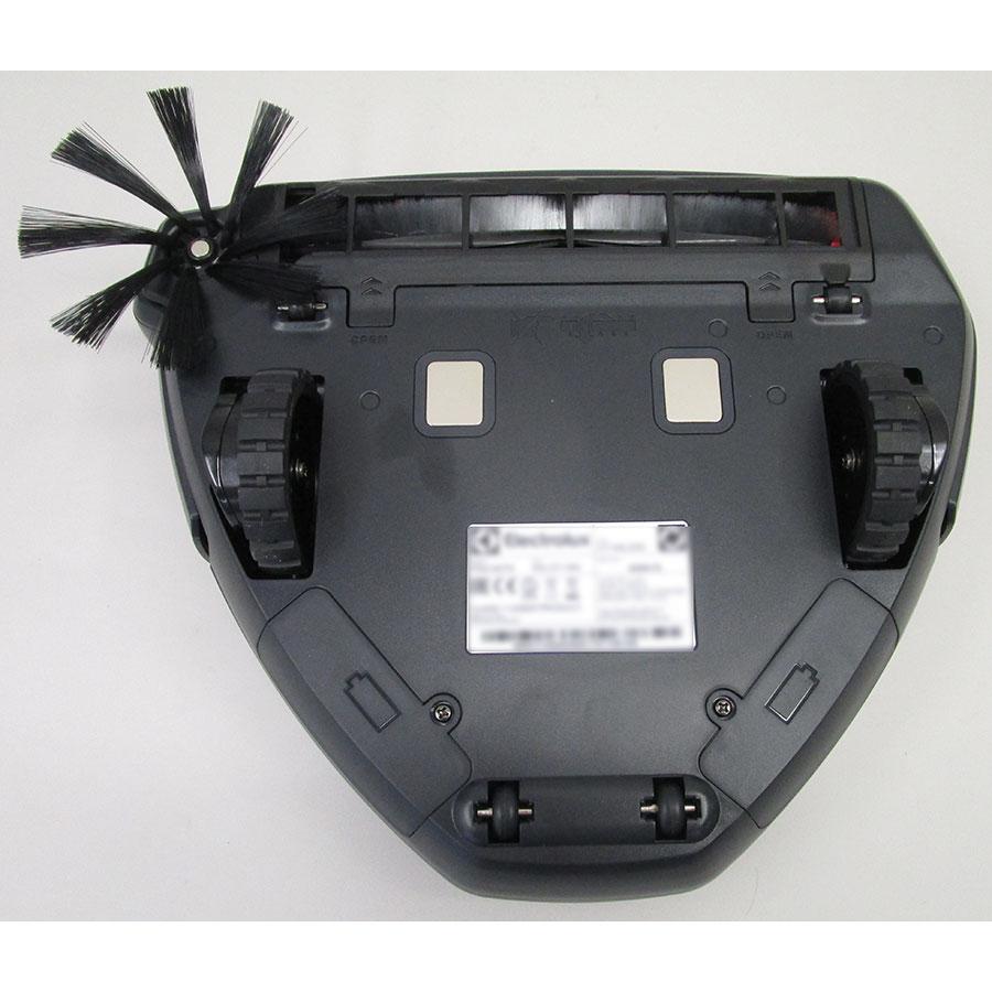 Electrolux Pure i9.2 PI92-4STN - Vue de dessous