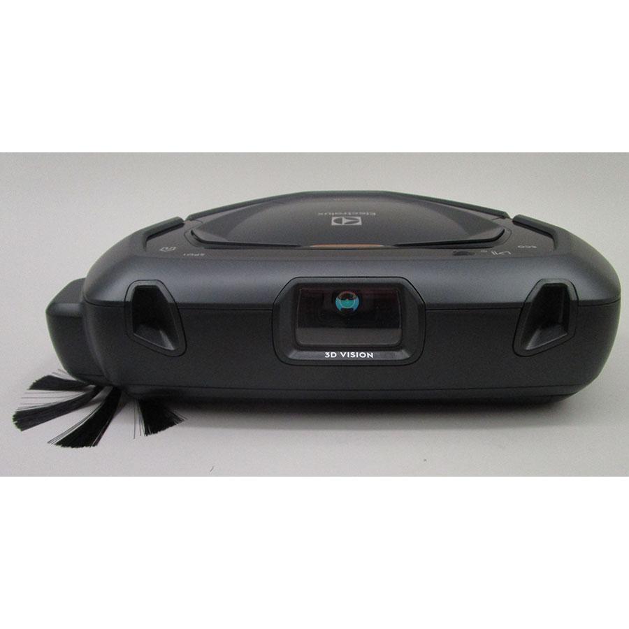 Electrolux Pure i9 PI91-5SGM - Vue de face