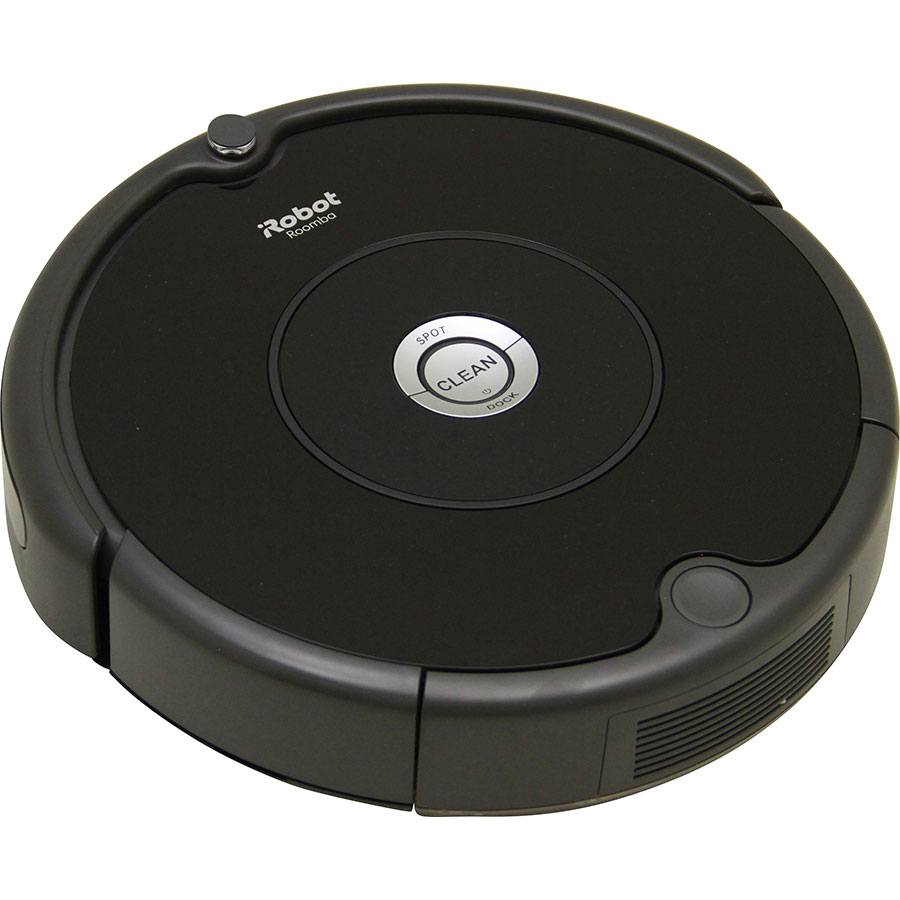 iRobot Roomba 606  - Vue principale