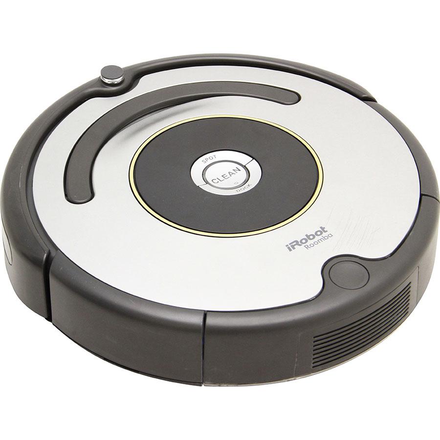 iRobot Roomba 616 - Vue principale