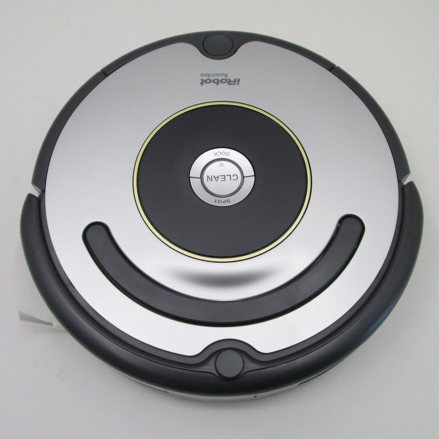 test irobot roomba 616 aspirateur robot ufc que choisir. Black Bedroom Furniture Sets. Home Design Ideas