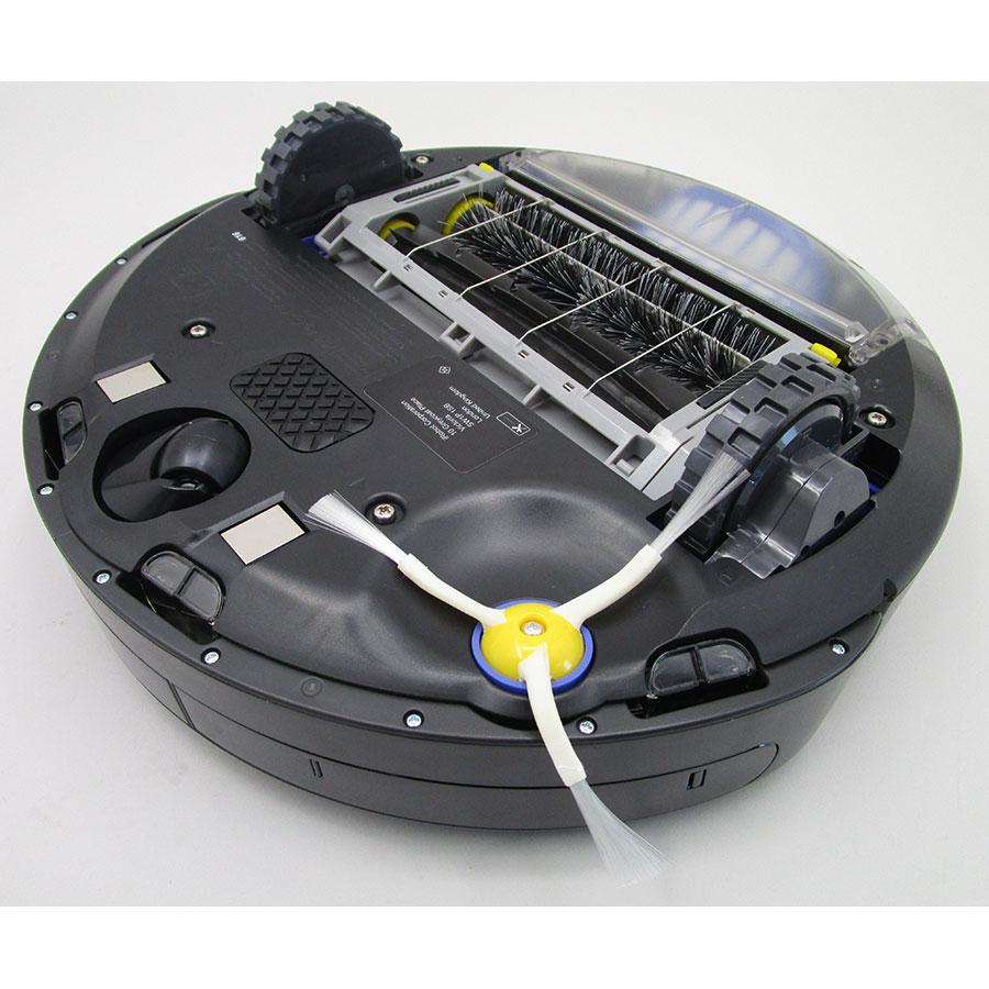 iRobot Roomba 616 - Brosses principale et latérale