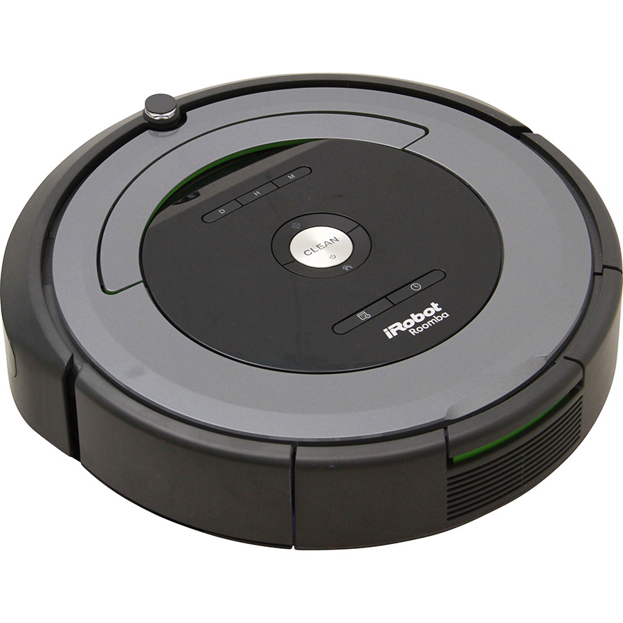 iRobot Roomba 681 - Vue principale
