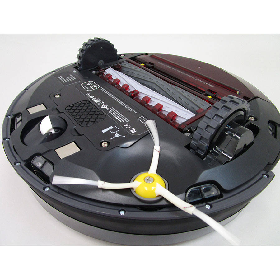 iRobot Roomba 866 - Brosses principale et latérale