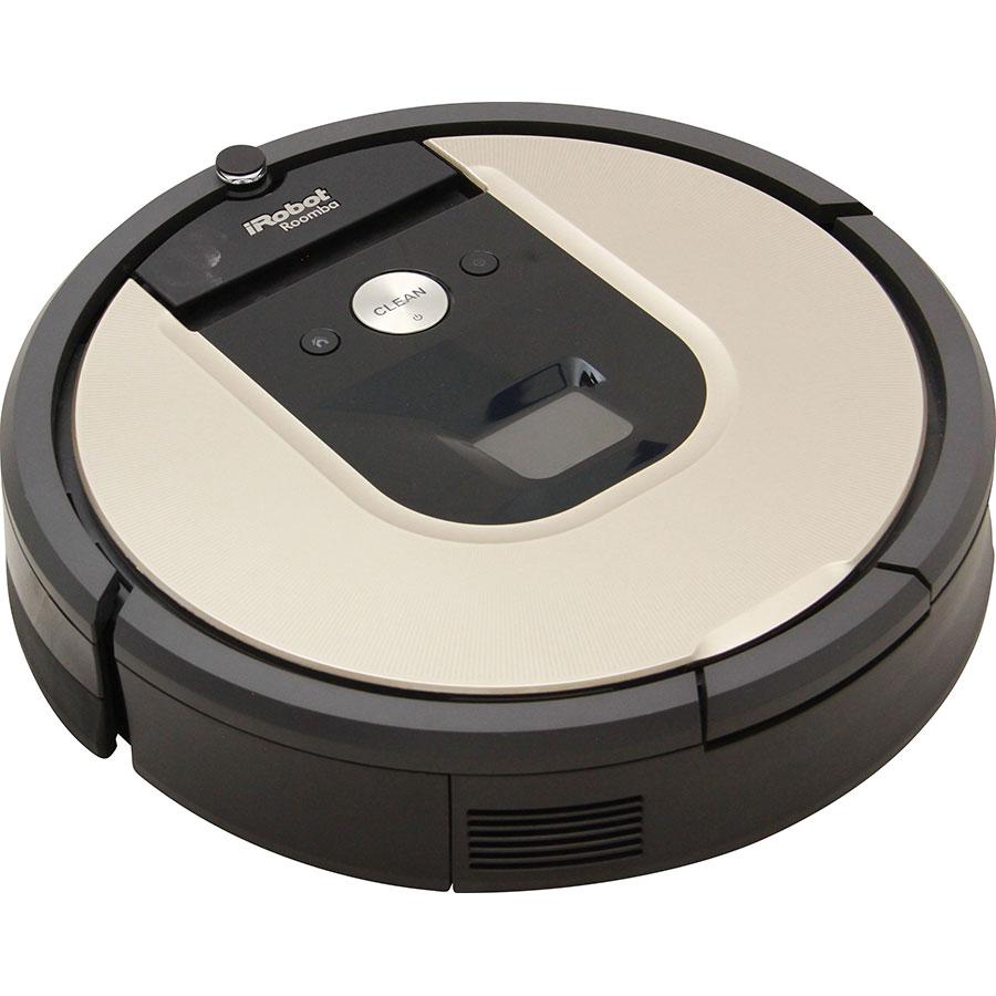 iRobot Roomba 966  - Vue principale