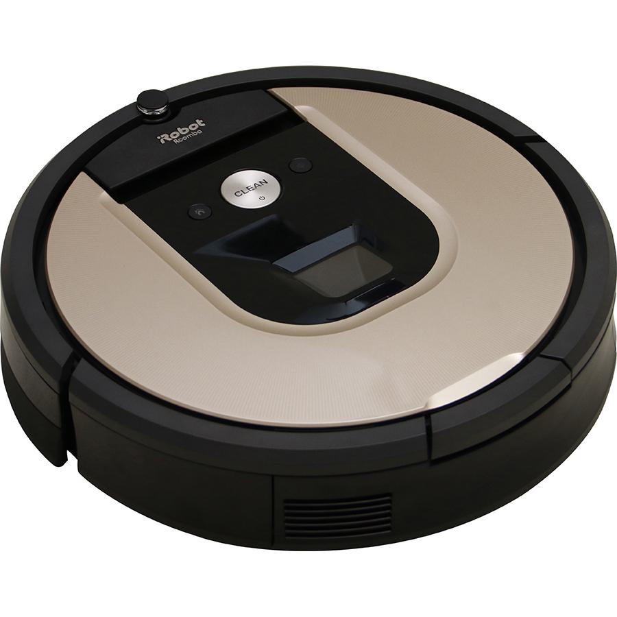 iRobot Roomba 976 - Vue principale