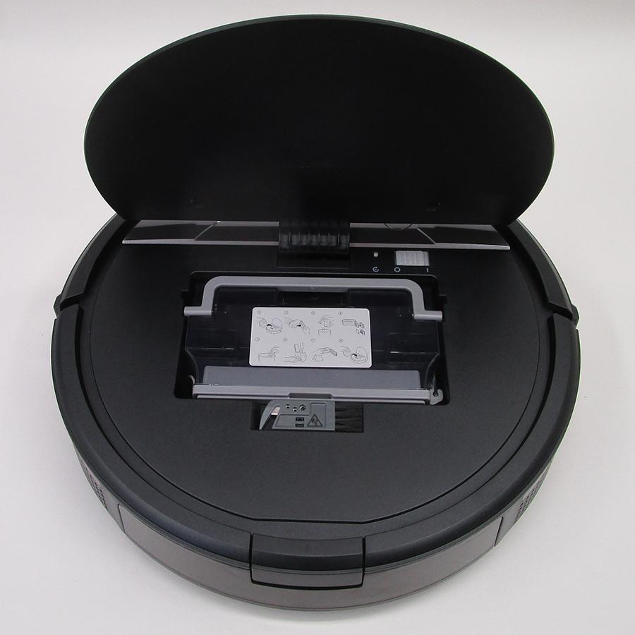 iRobot Roomba Combo R1138 - Réservoir à poussière accessible par le haut