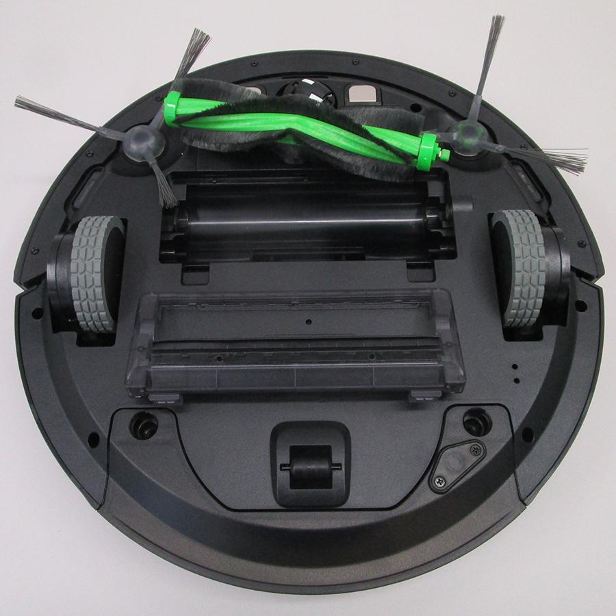 iRobot Roomba Combo R1138 - Accès à la brosse principale