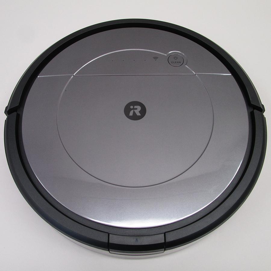 iRobot Roomba Combo R1138 - Vue de dessus