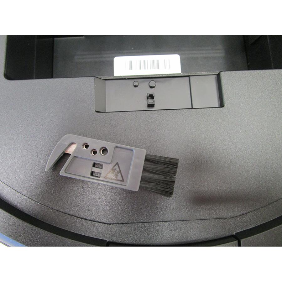 iRobot Roomba Combo R1138 - Accessoire de nettoyage de l'appareil