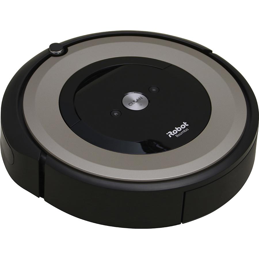 iRobot Roomba e6198 - Vue principale