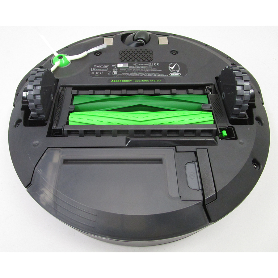 iRobot Roomba e6198 - Brosses principale et latérale