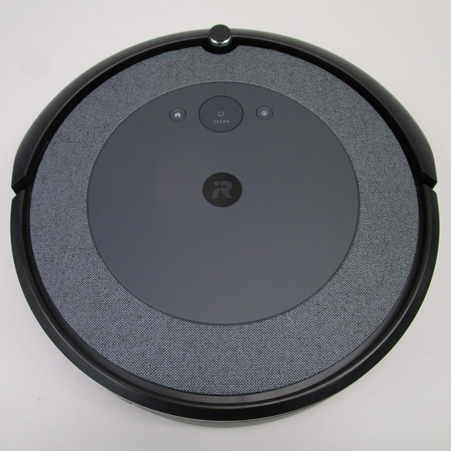 iRobot Roomba i3+ i3558 - Vue de dessus