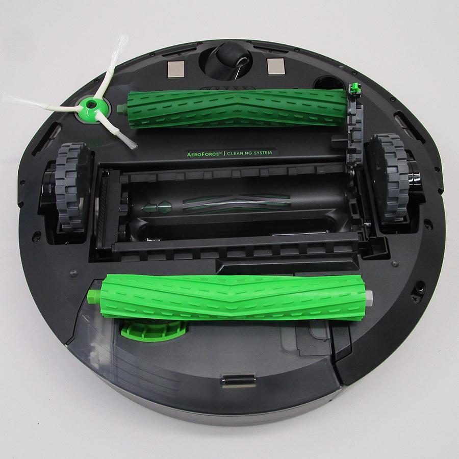 iRobot Roomba i3+ i3558 - Accès aux brosses principales
