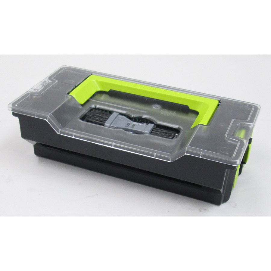 LG VR9647PS Home-Bot Turbo+ Homeguard - Réservoir à poussière