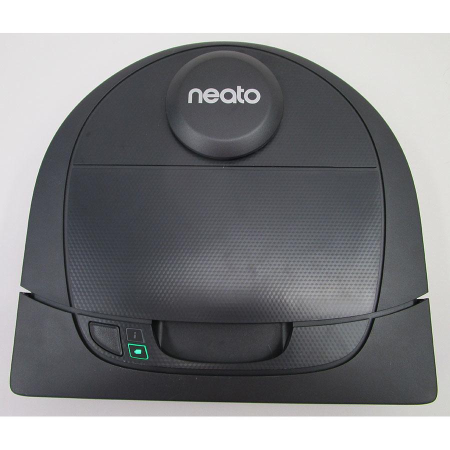 Neato Botvac D4 Connected(*5*) - Vue de dessus