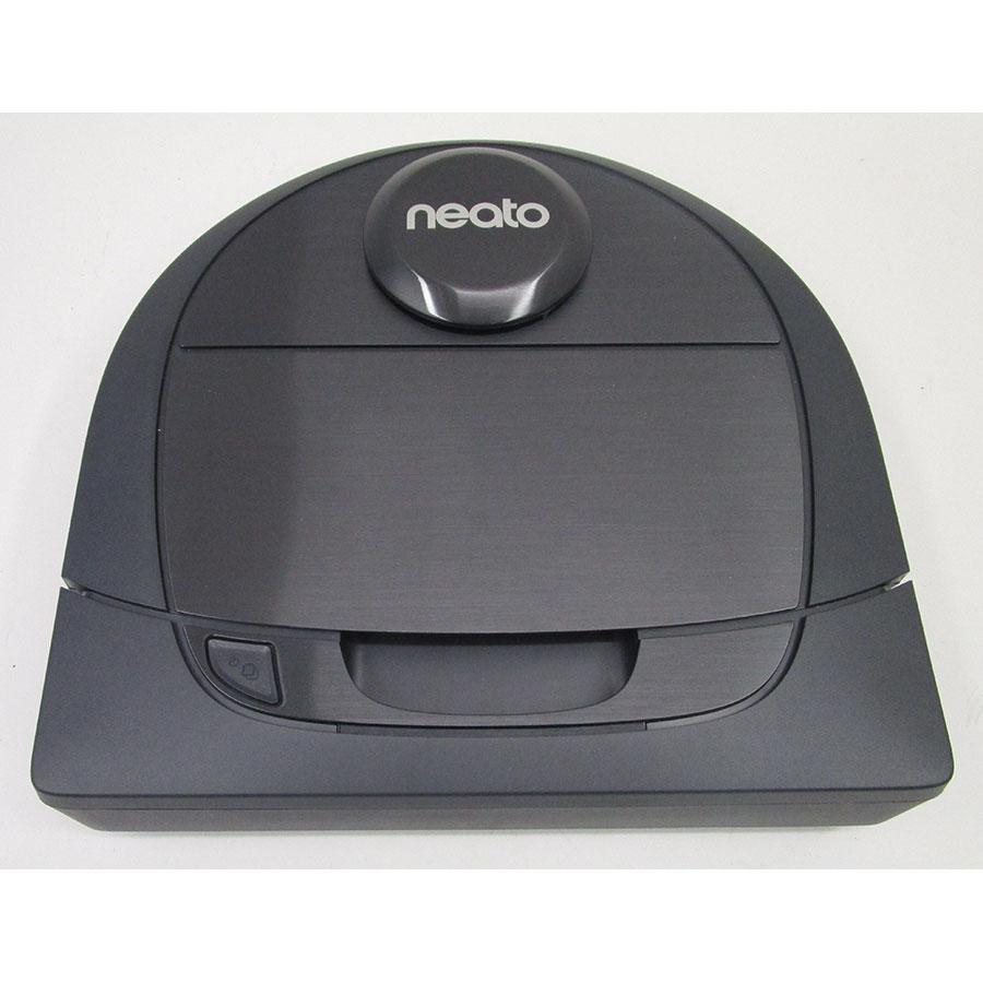 Neato Botvac D6 Connected(*7*) - Vue de dessus